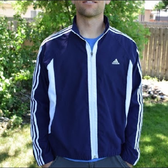 adidas Other - Men's Adidas Firebird Track Jacket